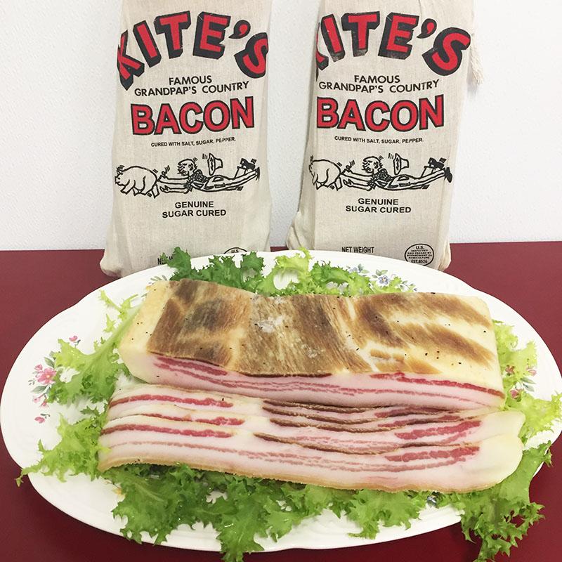 Block Bacon