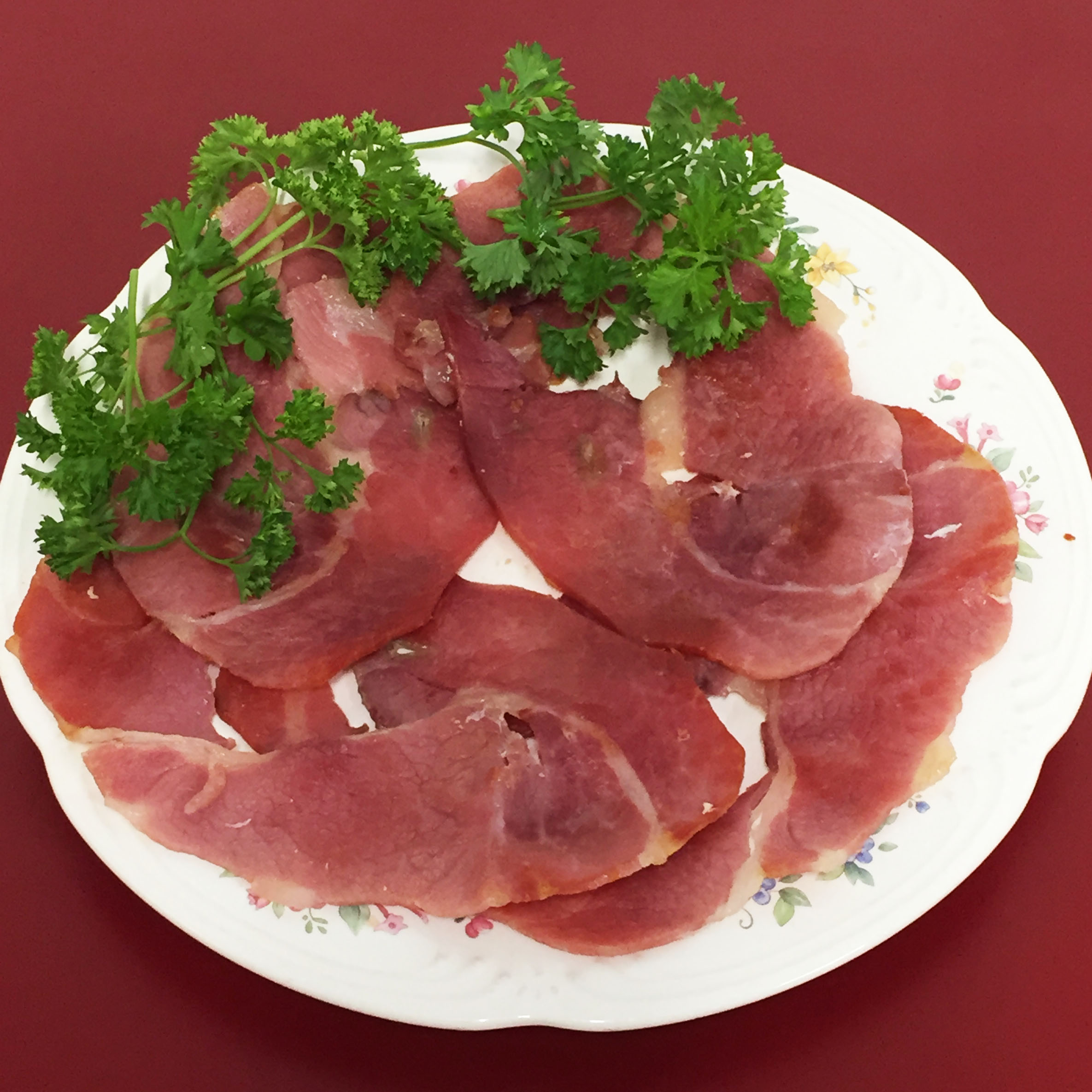 Breakfast Ham