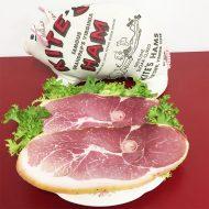 Center Cut Ham Steaks