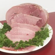 Kite's Cooked Boneless Half Ham