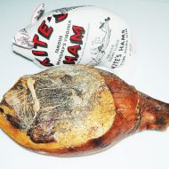 Kite's Whole Uncooked Ham